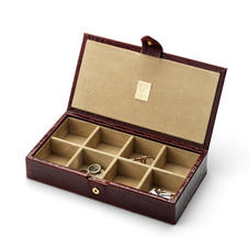 Cufflinks & Watch Boxes