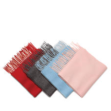 Ladies' Cashmere Scarves