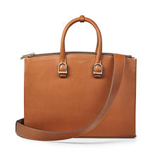 The Madison Tote Collection