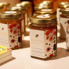 The Aspinal Honeybees #BeeAspinal