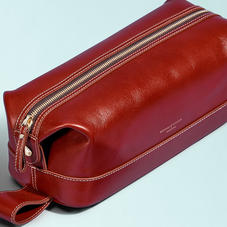 Men's Toiletry Bags & Wash Bags