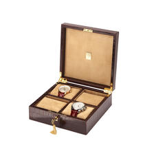 Square Four Watch Box