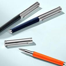 Ladies' Pens & Cases