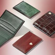 Men's Wallets & Accessories Sale