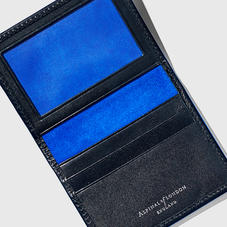 Leather ID Wallets