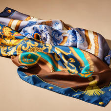 Ladies' Silk Scarves