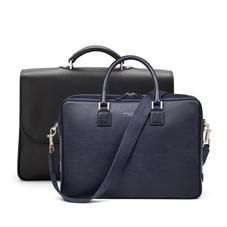 Men's Leather Laptop Bags