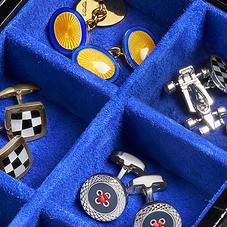 Silver Gifts & Cufflinks