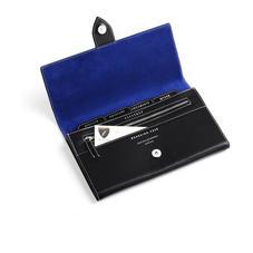 Men's Leather Travel Wallets