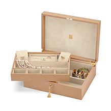 Grand Luxe Jewellery Case