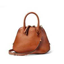 Margot Bag in Smooth Tan
