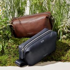 Men's Toiletry Bags & Wash Bags