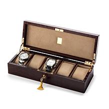 Five Piece Watch Box