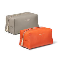 Cosmetic Cases & Wash Bags