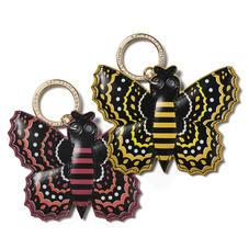 Butterfly Key Rings
