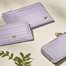 Women's Leather Purses & Wallets