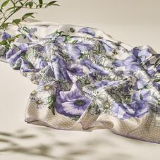 Women's Silk Scarves