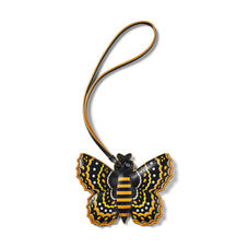 Butterfly Charm in Smooth Meadow