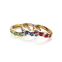 Fine Jewellery Phoebe Collection