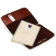 Executive A4 Zipped Padfolio