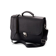 Mens City Laptop Briefcase