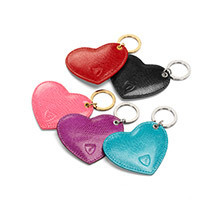 Leather Keyrings