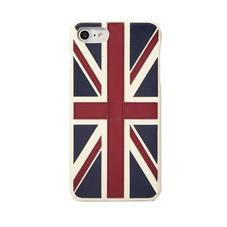 Brit iPhone 7/8 Leather Cover