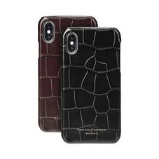 iPhone X Leather Covers