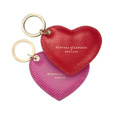 Key Rings | Leather Keyrings & Bag Charms | Aspinal of London