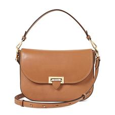 The Slouchy Saddle Bag