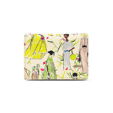 Giles x Aspinal (Accordion Card Holder - Girls Print)