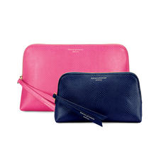 Toiletry & Cosmetic Cases