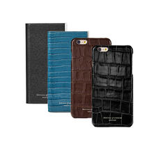 iPhone 7/8 Leather Covers