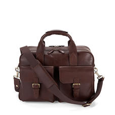 Leather Laptop Briefcases