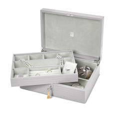 Grand Luxe Jewellery Case