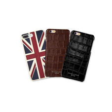 iPhone Leather Covers