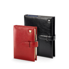 Luxury Leather Organisers