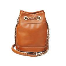 Duffle Bag in Smooth Tan