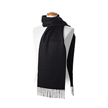Mens Cashmere & Wool Scarves