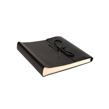 Italian Wrap Leather Photo Albums