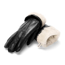 Men's Sheepskin Lined Gloves