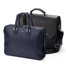 Men's Leather Laptop Bags
