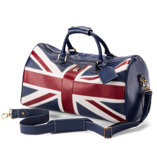 brit travel bag