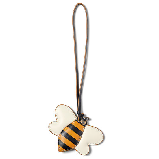 Bee Charm from Aspinal of London