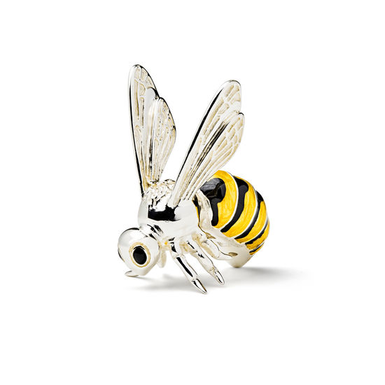 Bee Ornament from Aspinal of London